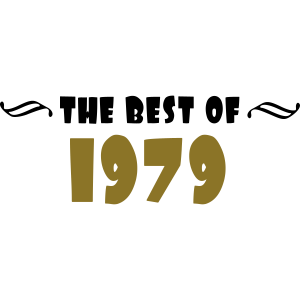 the best of - 1979