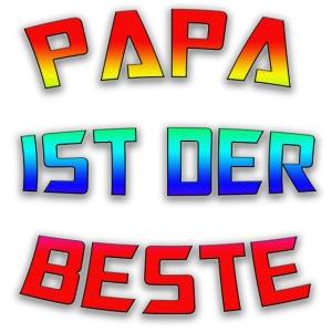 Papa ist der beste png