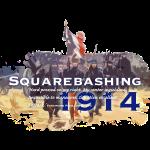 Squarebashing Day 2016
