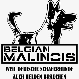 Malinois Helden