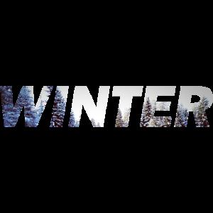 Winter Cursive