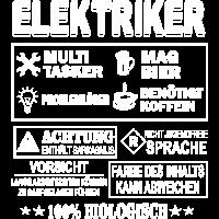 ELEKTRIKER Multitasker