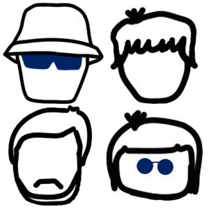 CD Square Faces