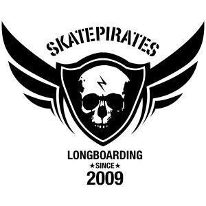 SKATEPIRATES Longboarding since 2009