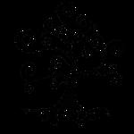 arbre de vie harmonie Brocéliande spirit noir
