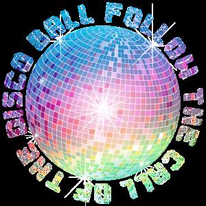 Disco Ball Bling