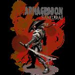 Armageddon Samurai