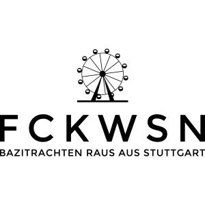 FCKWSN mit Riesenrad und Zusatz