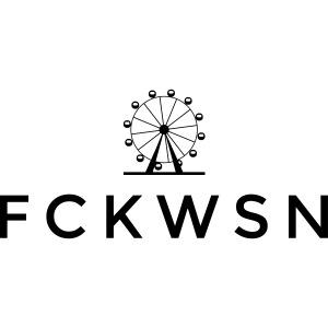 FCKWSN mit Riesenrad