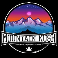 Mountain Kush / Sorte