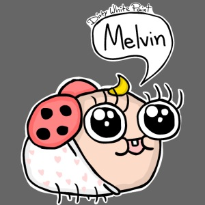 Melvin png