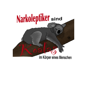 Narkolepsie Koala