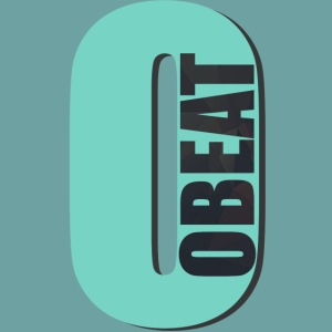 OBeat Logo O