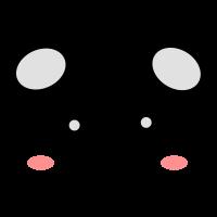 Pandakopf Monstamoons
