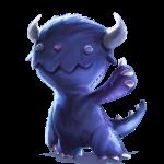 Dream Harvest Games Monster Mascot