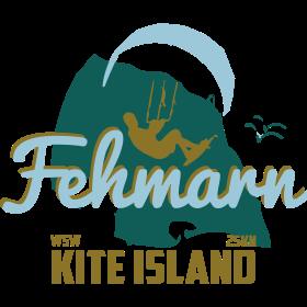 Fehmarn Kite-T-Shirt