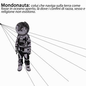 Mondonauta
