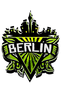 Berlin City Shirt Grossstadt für Berliner