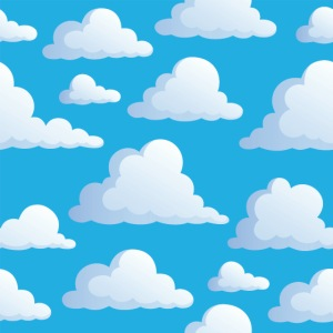 Cartoon_Clouds