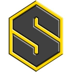 Starnas 3D Logo