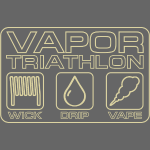 Vapor Triathlon