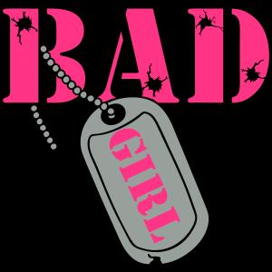 Bad Girl .../+
