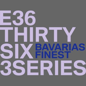 BMW E36 Series