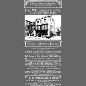T C Williams' Ironmongery Reading