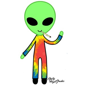 High Alien