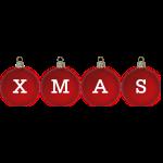 xmas - weihnachtsbaumkugeln