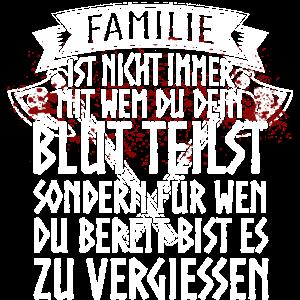Wikinger - Familie