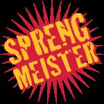 Sprengmeister | Explosion | Knall | Silvester | Böller