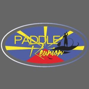 Drapeau Paddle Reunion