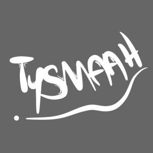 Logo blanc - TYSMAAH