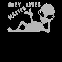 Grau Lives Matter