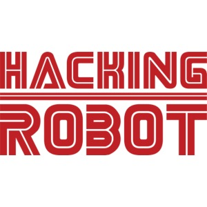 Mr. Robot - Hacking Robot