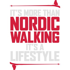 It's more than Nordic Walking