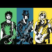 Punk Rock Metall