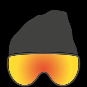 Skibrille