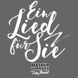 Ein Lied für Sie Shirt Woman (mit Logo)