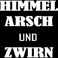 HIMMEL ARSCH UND ZWIRN-Marktplatz