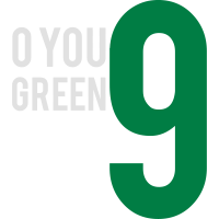 Oh You Green Nine