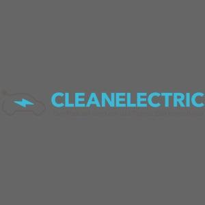 cleanelectric schriftzug 3k png