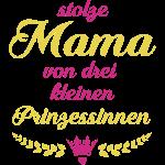 Stolze Mama III pink gold
