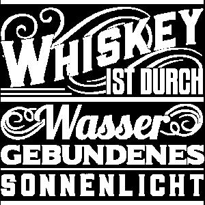 Whiskey - Sonnenlicht
