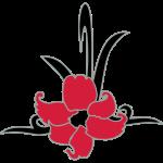 tribal orchid tattoo  patjila