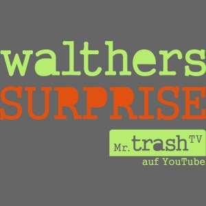 Walthers Surprise 2016