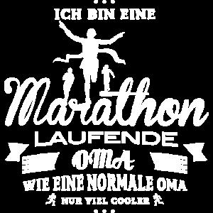 Marathon Oma