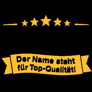 Christina – Der Name steht für Top-Qualität!