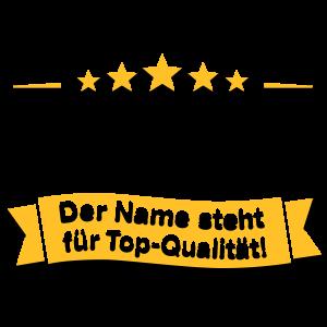 Stephan – Der Name steht für Top-Qualität!